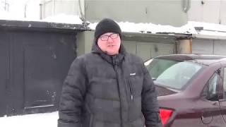 Отзыв о ладе гранта после 4 лет эксплуатации - Ваз Lada Granta