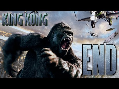 HUMANS ARE BAD!!! : Peter Jackson's King Kong | Ep7 FINALE (XBOX 360)