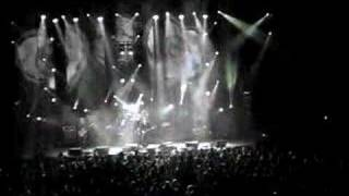 THE CURE 06 13 08