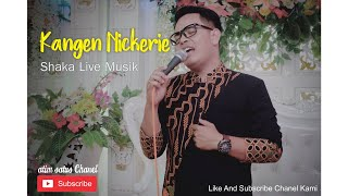 Download lagu KANGEN NENG NICKERIE || ATIM || Shaka live Trend musik