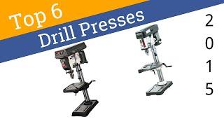 6 Best Drill Presses 2015