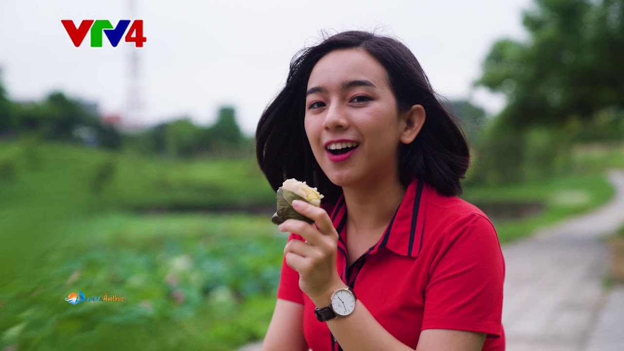 Phú Thọ – Cảnh sắc miền trung du
