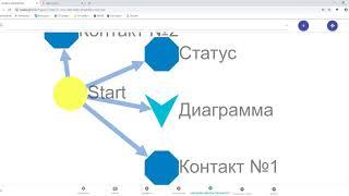 UI BL Конструктор приклад налаштування значення за замовчуванням