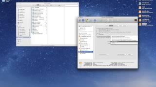 MAC OS X WINDOWS PC HD format