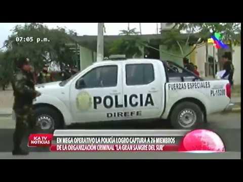EN VIVO- ICATV NOTICIAS INFORMACIÓN TOTAL 20 DE SETIEMBRE.