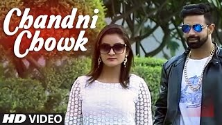 Chandni Chowk Latest Haryanvi Video Song | Master Manish | Feat Yogesh Dahiya, Sanjana Sharma