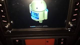 actualizar firmware car android quad core k2001m