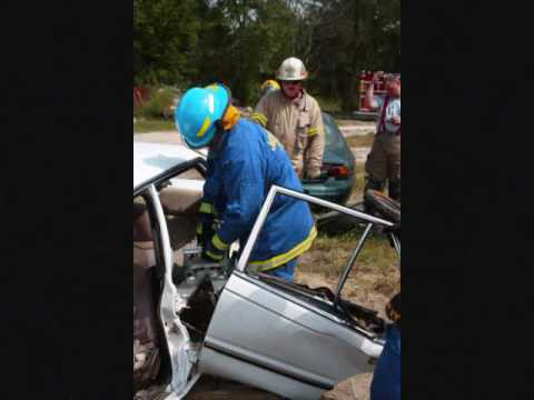 Jacksonville Volunteer Rescue Squad