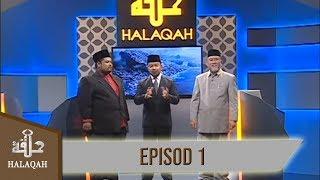 Gambar cover Halaqah (2016) | Episod 1