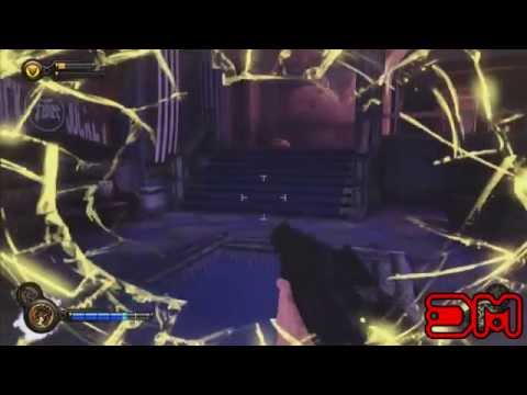 Bioshock Infinite:  Infinite Gear Exploit