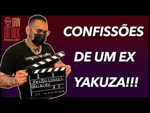 Download Confissões de um Ex YAKUZA - Grin Go Talk ESPECIAL #61TV - Pezão
