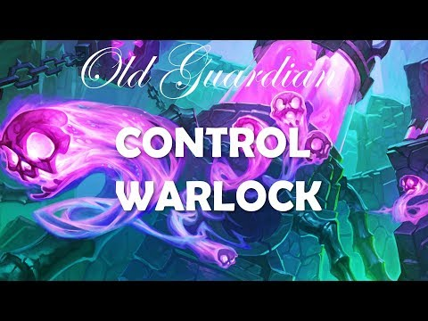 Control Warlock rocks on with Demonic Project! (Hearthstone Boomsday deck guide)