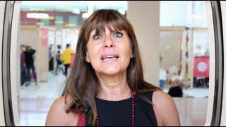 Francesca Cassia – Siamo profondamente interconnessi