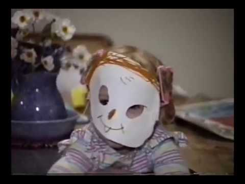 Who Made Those Masks 3 1987