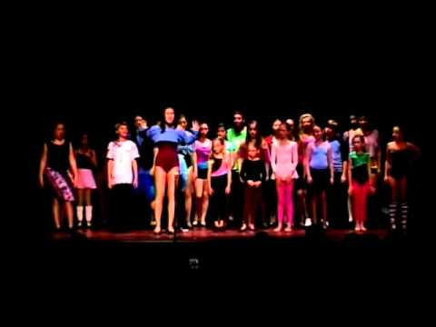 Kiana as Diana Morales in A Chorus Line