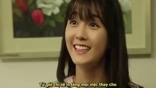 SNL Chị gái 3 phút-Cười rụng rốn - vietsub , hài hàn quốc[HD]