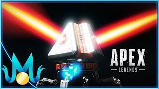 TRIPLE HEIRLOOM PULL! - Rarest Items In The Game! - Apex Legends