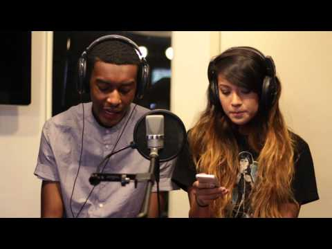 Best Mistake by Ariana Grande ft. Big Sean (COVER)