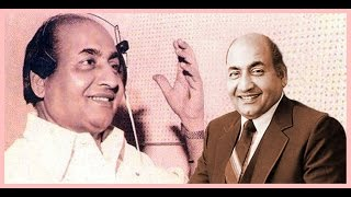 Mohd Rafi - Hey Shiva Shambho Hey Tripurari (Bhajan)