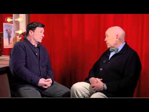 Nathan Lane and director Jack O'Brien discuss gay culture and THE NANCE