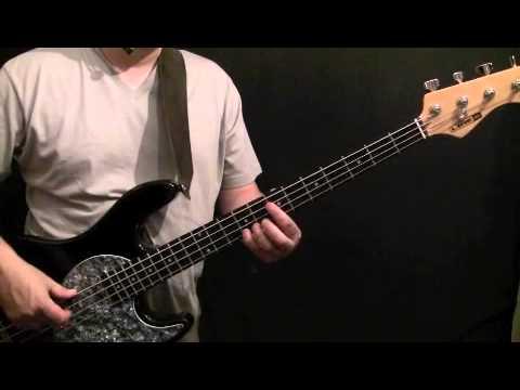 how to play slap bass flea