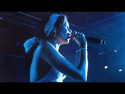 Experience Las Vegas With AlunaGeorge | SPIN