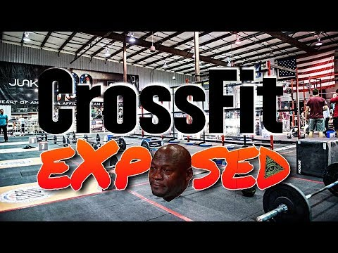 5 Reasons To Avoid Crossfit