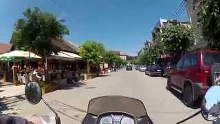 Honda Transalp - Lice grada(, 2014-07-05T16:36:58.000Z)