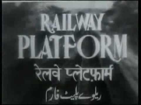 basti basti parbat parbat...mohammad rafi-sahir ludhianvi-madan mohan-railway platform