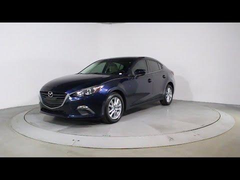 2014 Mazda Mazda3 Sedan i For sale in Miami  Fort Lauderdale  Hollywood  West Palm Beach - Florida F
