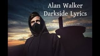 Lirik Lagu Darkside Alan Walker - feat. Aura Dione and Tomine Harket (Official Video PUBG)