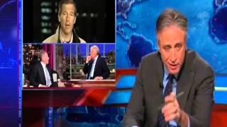 Brian Williams Suspended - Jon Stewart Retiring