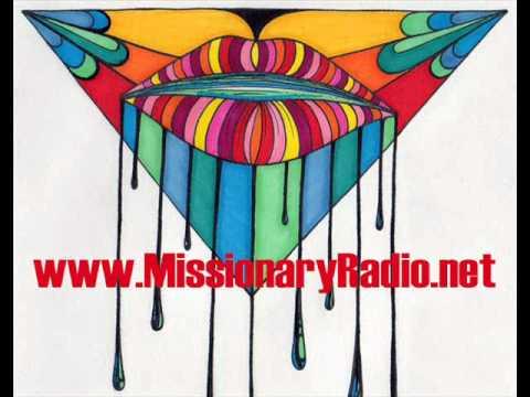 Missionary Radio Episode 62.6 Chocolate Puma - I wanna Be U (CP's Bass Drop Remix)