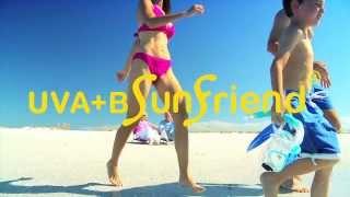 UV A + B SunFriend® - the new Gadget for Safer Sun Time!