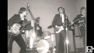 1960s garage band Men at Work - shame shame shame