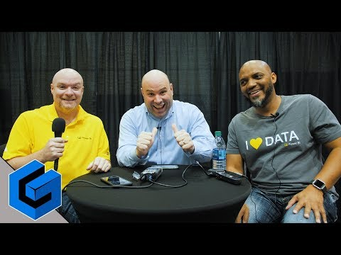 Paginated Reports in Power BI with Chris Finlan