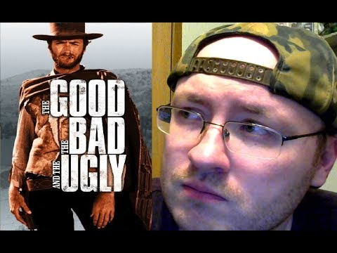 The Good, the Bad and the Ugly (1966) Movie Review