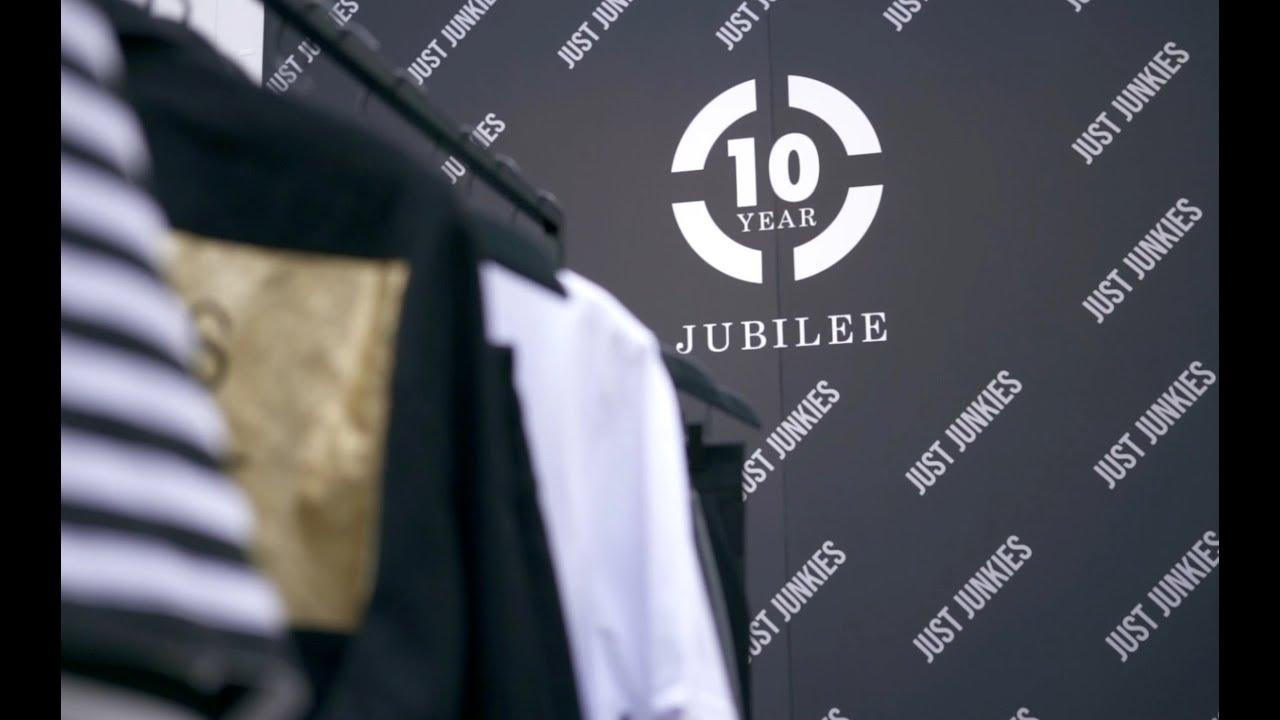 Folkekære Just Junkies Tøj | Webshop og Brandsite - Shop Online Her KV-91