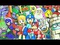 Mega Man 11 - Full Game Walkthrough