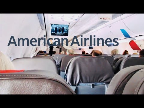 FLIGHT REPORT: American Airlines Boeing 737-800 | Chicago (ORD) To West Palm Beach (PBI)