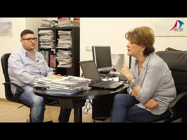 INTERVISTA A GIANMICHELE CASTELLO