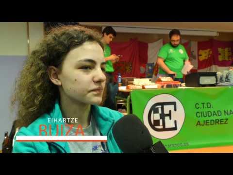 II Torneo Nacional Judit Polgar