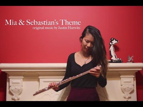 La La Land - Mia & Sebastian's Theme || Flute Cover