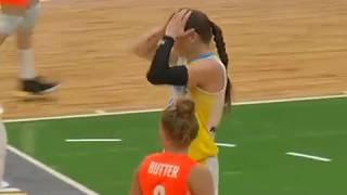 Баскетбол Україна Нідерланди