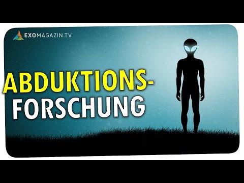 Stand der Abduktionsforschung - Die Wissenschaft von der Entführung durch Außerirdische | ExoMagazin