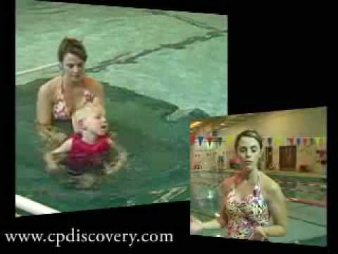 Pediatric Aquatic Therapy