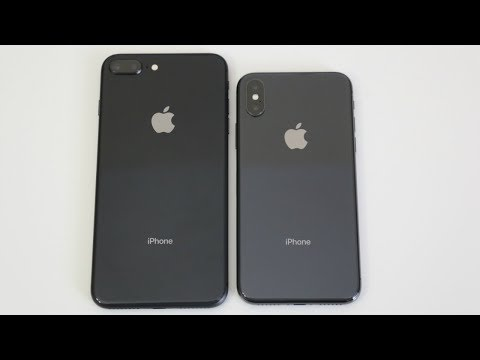 Why I switched from iPhone X to the iPhone 8 Plus