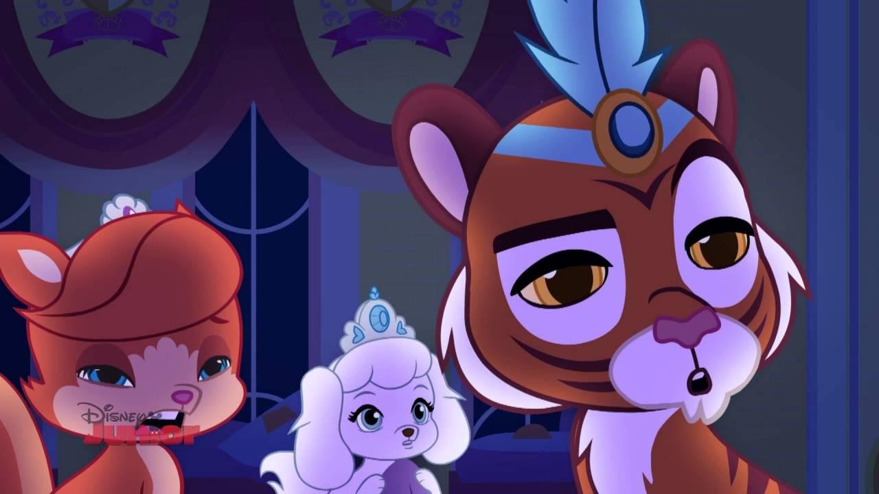 Mustati De Vis Cavalerul De Noapte Doar La Disney Junior