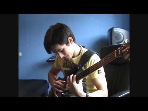 Kingdom Hearts - Dearly Beloved (Bass Arrangement)