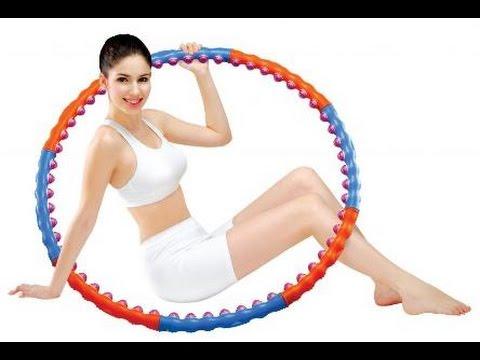 Сколько нужно крутить обруч чтобы похудеть » Ваш доктор